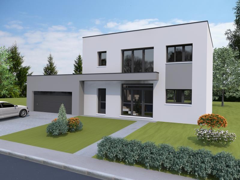 acheter maison 6 pièces 135 m² terville photo 1
