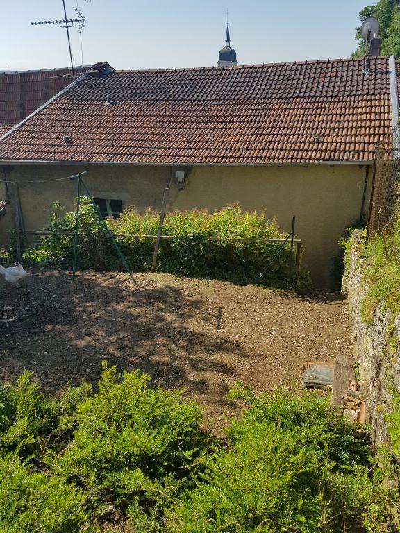 Maison à vendre à Vaucouleurs