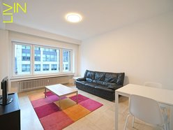 Apartment for rent 1 bedroom in Luxembourg-Gare - Ref. 7101013