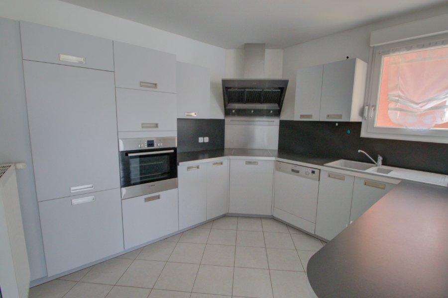 acheter appartement 4 pièces 106 m² briey photo 4