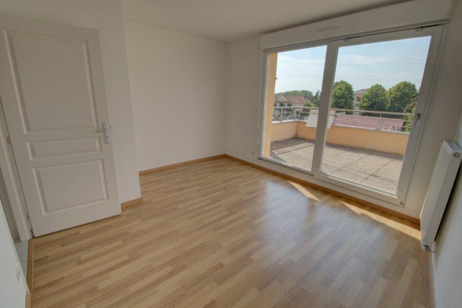 acheter appartement 4 pièces 106 m² briey photo 7