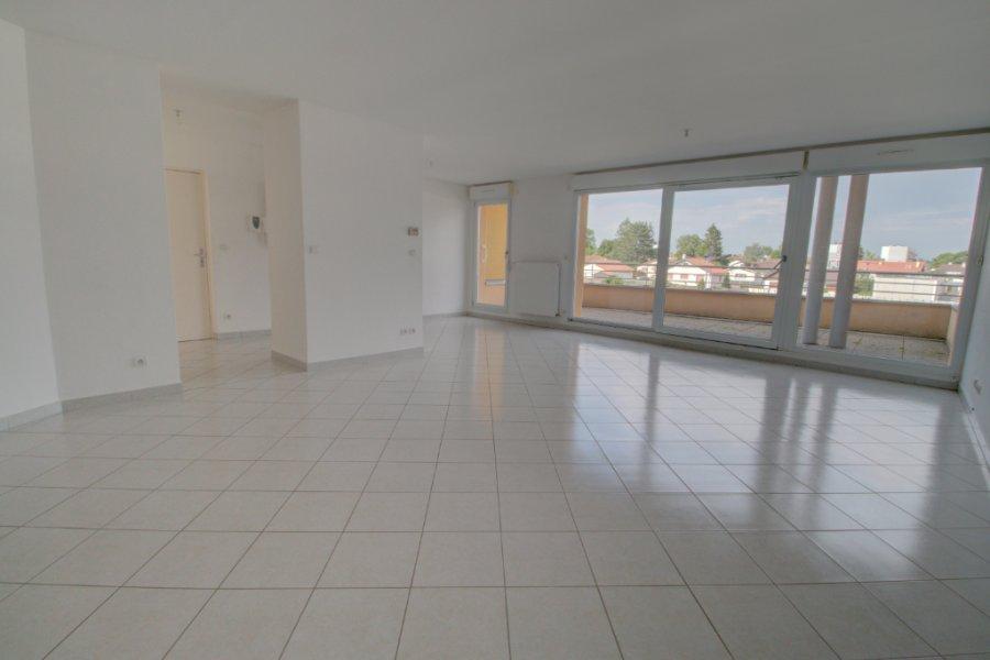 acheter appartement 4 pièces 106 m² briey photo 3