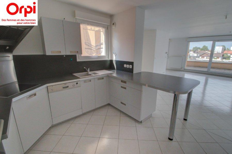 acheter appartement 4 pièces 106 m² briey photo 1