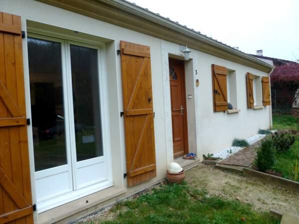 acheter maison 5 pièces 85 m² dieulouard photo 1