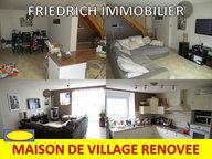 Maison à vendre F6 à Void-Vacon - Réf. 4909653