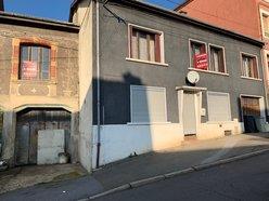Maison mitoyenne à vendre F18 à Saulnes - Réf. 6617685