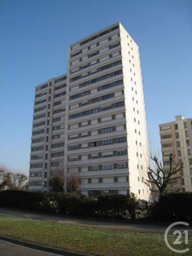 louer appartement 1 pièce 24.2 m² vandoeuvre-lès-nancy photo 2
