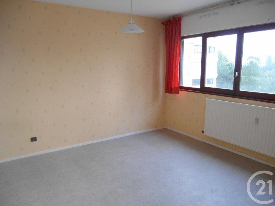 louer appartement 1 pièce 24.2 m² vandoeuvre-lès-nancy photo 4