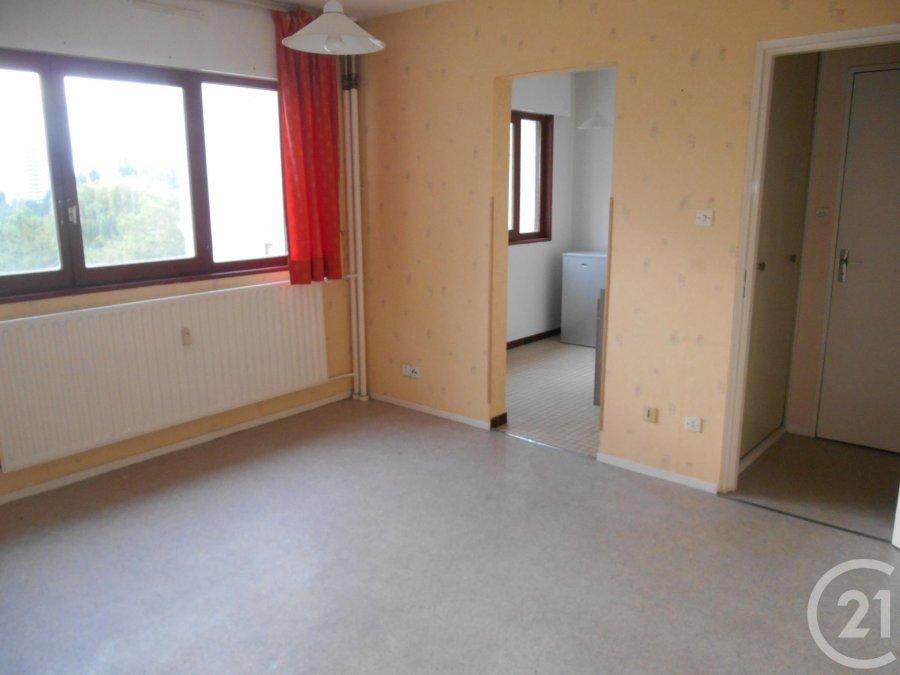louer appartement 1 pièce 24.2 m² vandoeuvre-lès-nancy photo 1