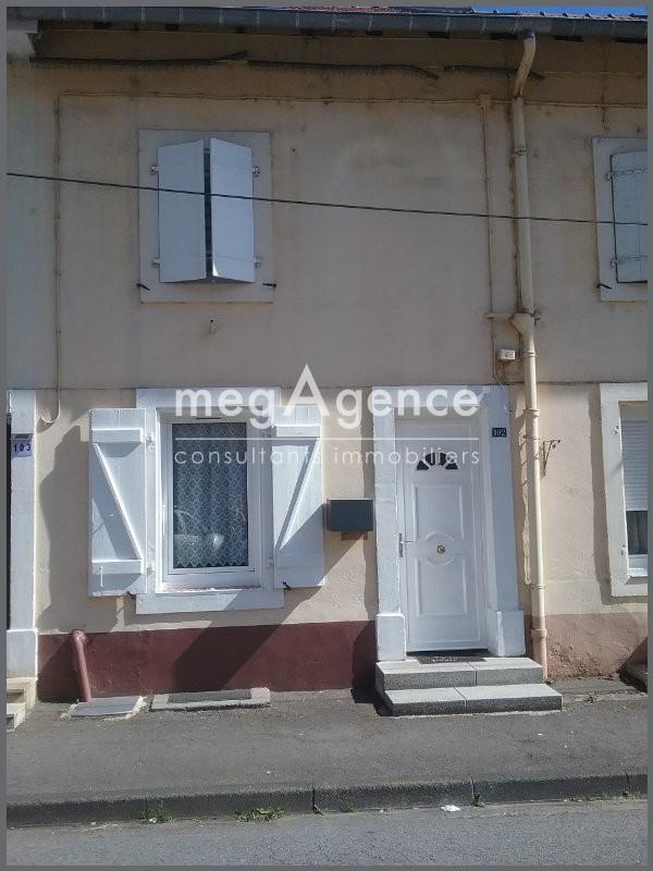 acheter maison 3 pièces 70 m² moyeuvre-grande photo 7
