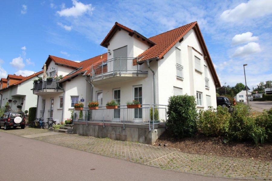 apartment for buy 2 rooms 58.71 m² saarburg photo 1