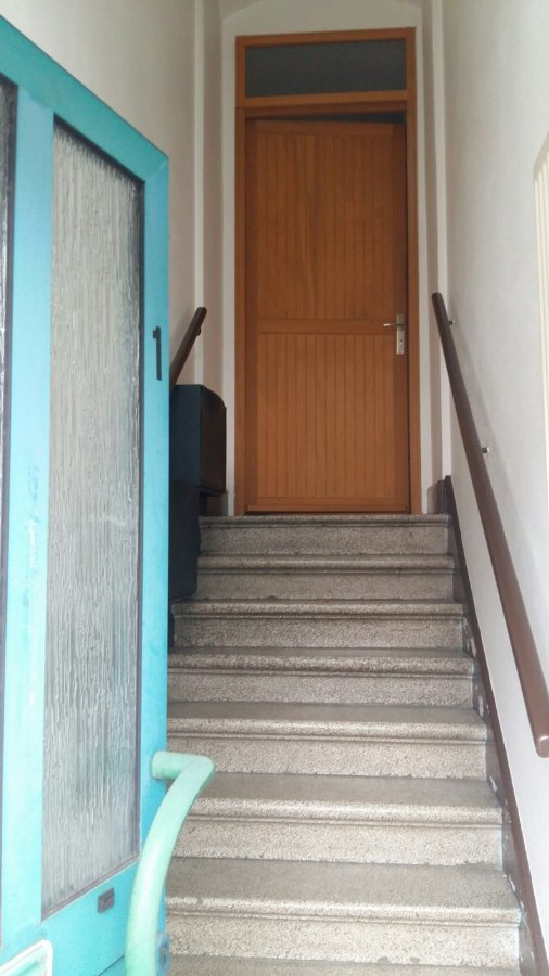 Appartement à louer F2 à Briey