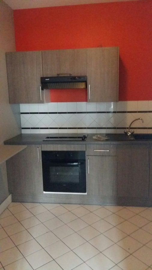 Appartement à louer F2 à Briey