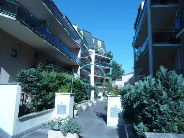 louer appartement 2 pièces 30.59 m² laxou photo 1