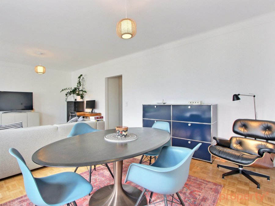 acheter appartement 1 chambre 78 m² luxembourg photo 4