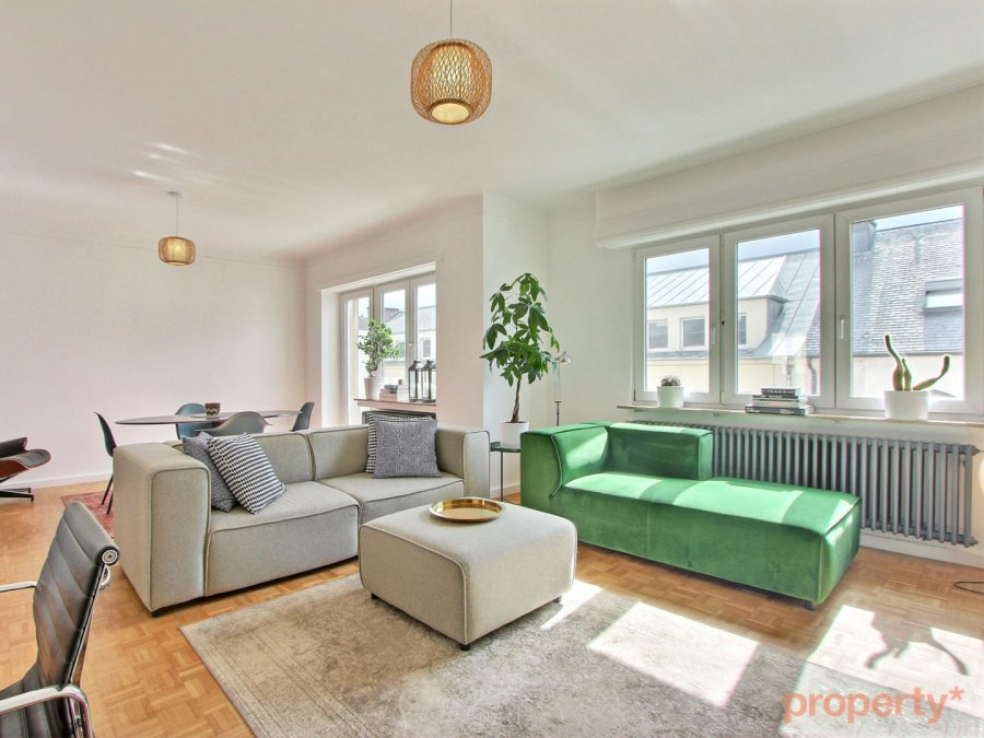 acheter appartement 1 chambre 78 m² luxembourg photo 1