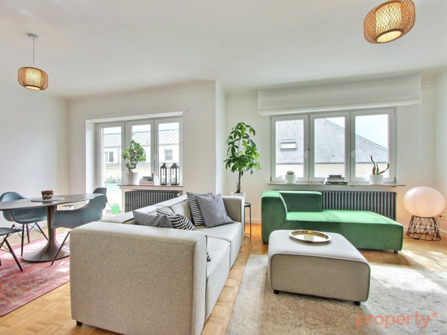 acheter appartement 1 chambre 78 m² luxembourg photo 2
