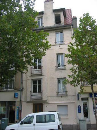 louer appartement 3 pièces 49 m² nancy photo 1