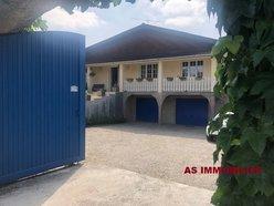 Maison individuelle à vendre F8 à Chailly-lès-Ennery - Réf. 6446421