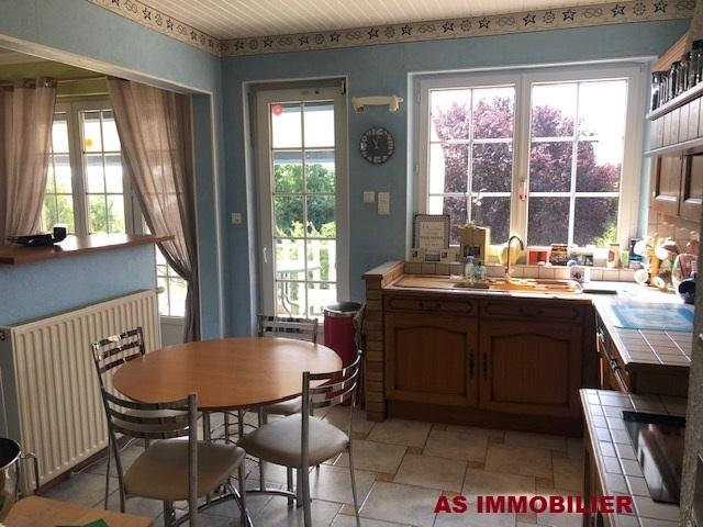 Maison individuelle à vendre F8 à Ennery