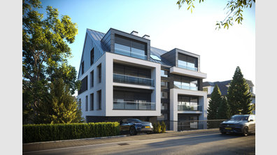 Apartment block for sale in Luxembourg-Belair - Ref. 6991189