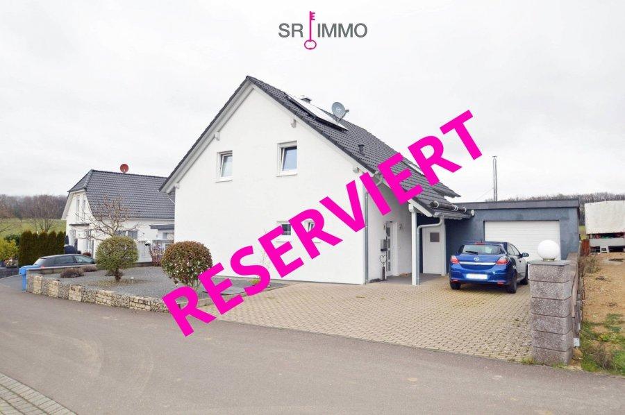 acheter maison 5 pièces 134 m² ferschweiler photo 1