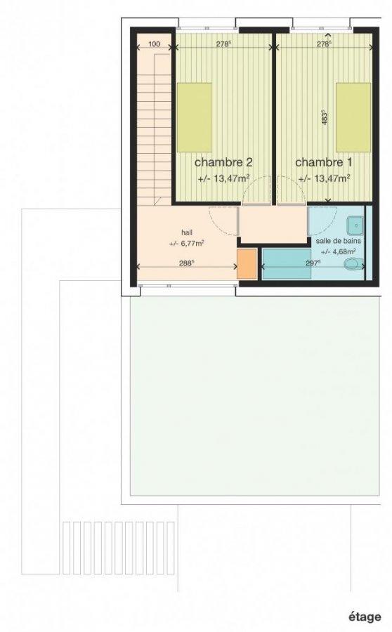 doppelhaushälfte kaufen 3 schlafzimmer 180 m² schuttrange foto 7