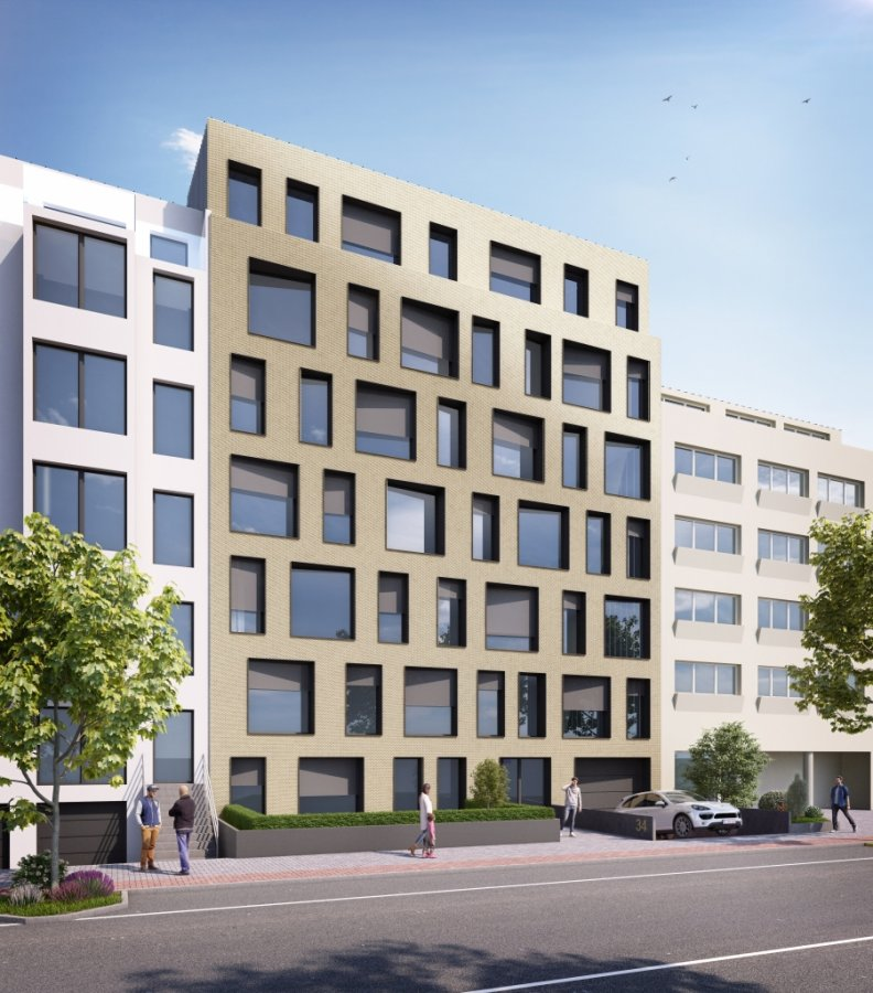 wohnung kaufen 2 schlafzimmer 98.28 m² luxembourg foto 1