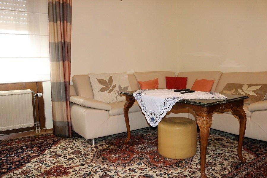 Appartement à louer 1 chambre à Rumelange