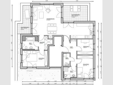 Penthouse-Wohnung zum Kauf 3 Zimmer in Kenn - Ref. 5742421