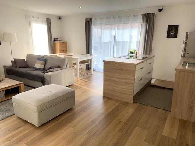 acheter maison 4 pièces 80 m² longeville-sur-mer photo 2