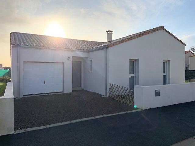 acheter maison 4 pièces 80 m² longeville-sur-mer photo 1