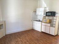 Appartement à louer F1 à Nancy - Réf. 7077717
