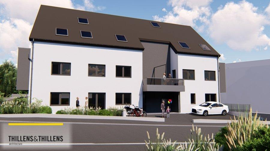 Appartement à Ettelbruck
