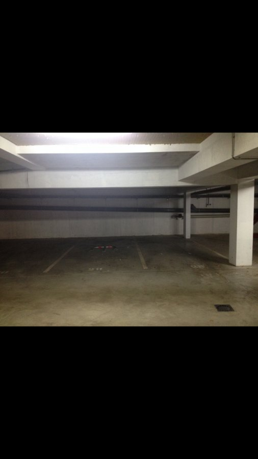 Garage - Parking à louer à THIONVILLE