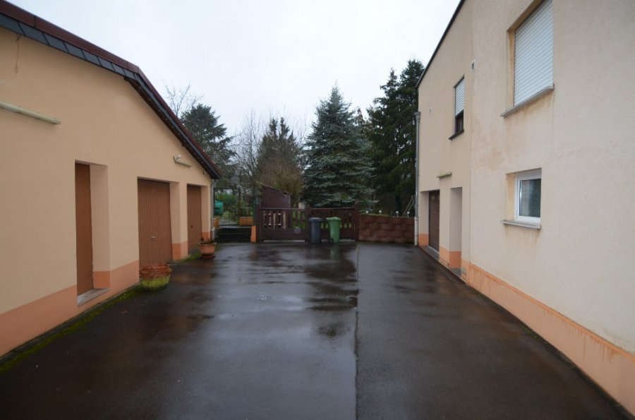 Maison à vendre 6 chambres à Kleinbettingen