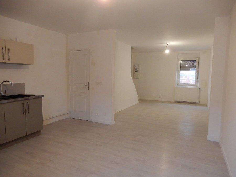 acheter appartement 5 pièces 100 m² nilvange photo 1