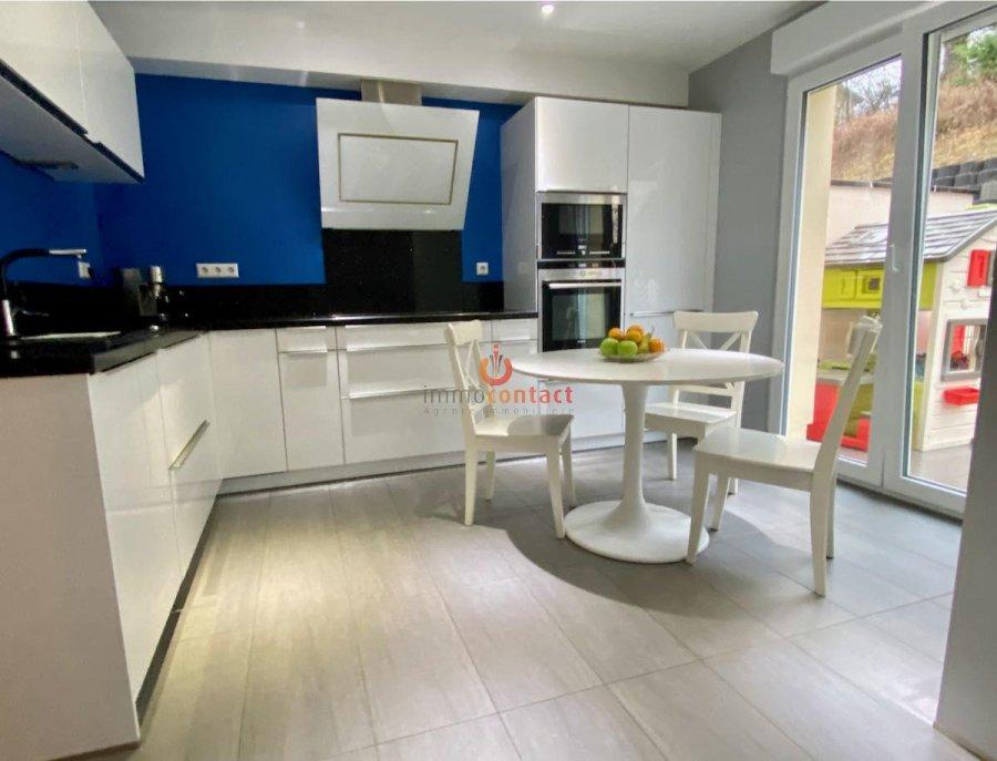 house for buy 4 bedrooms 155 m² schengen photo 2