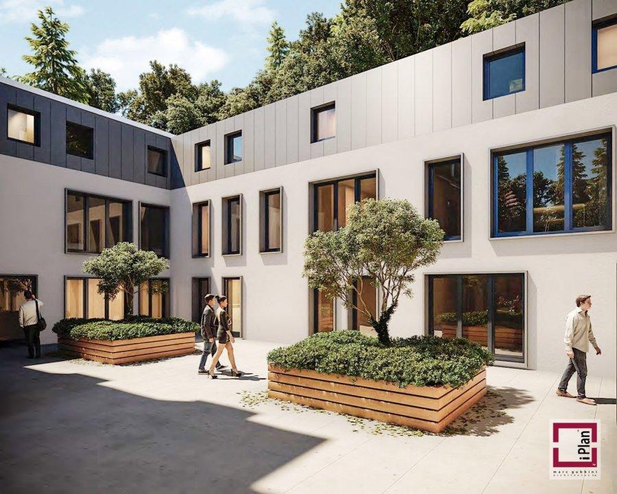 Duplex à vendre 1 chambre à Luxembourg-Neudorf