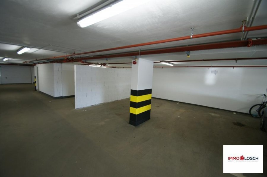 Garage - Parking à louer à Luxembourg-Belair