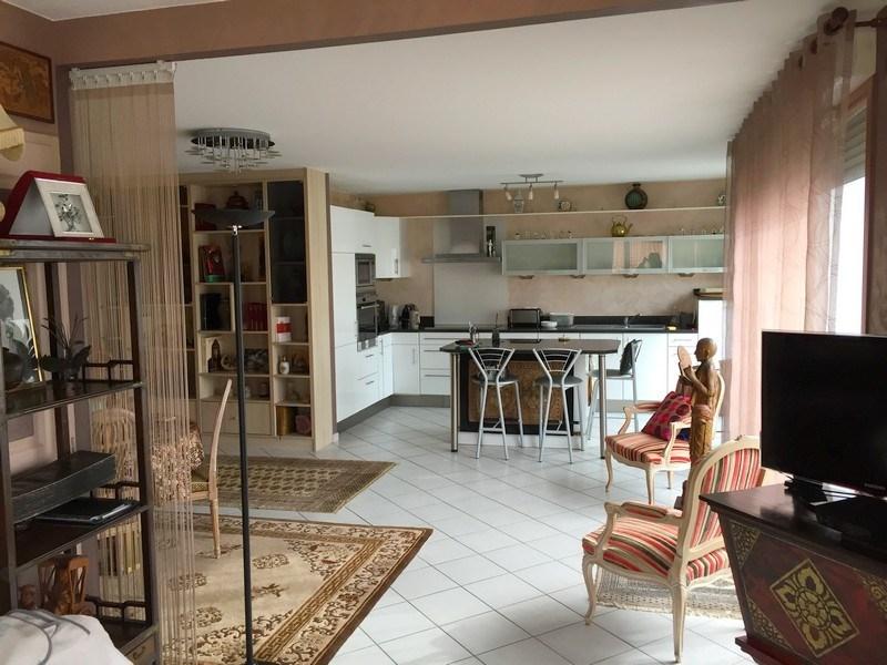 acheter appartement 4 pièces 98 m² nancy photo 2