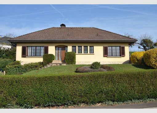Bungalow for sale 3 bedrooms in Grevenmacher (LU) - Ref. 7168613