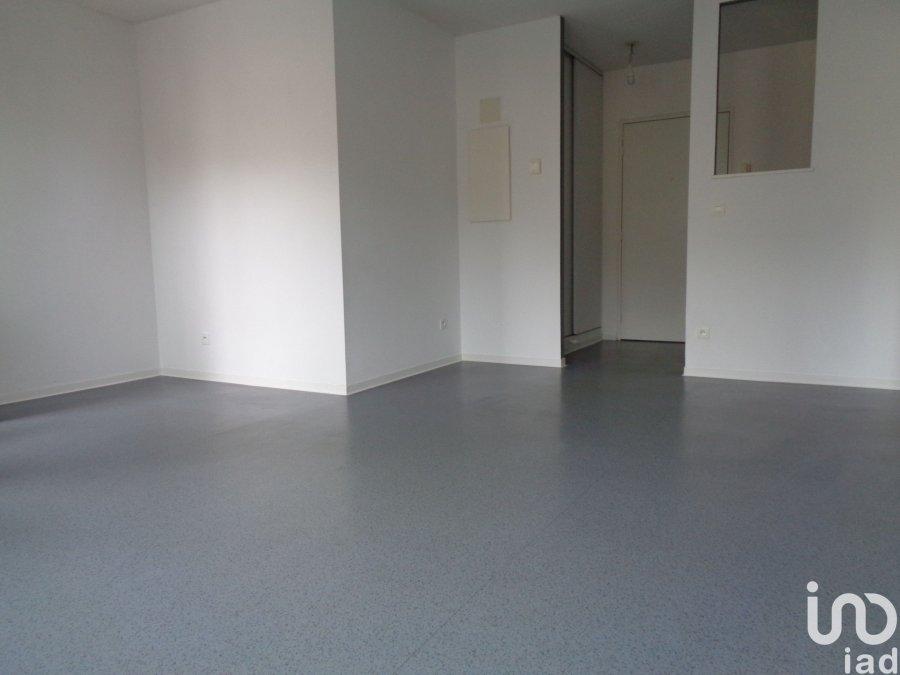 acheter appartement 2 pièces 42 m² nancy photo 4