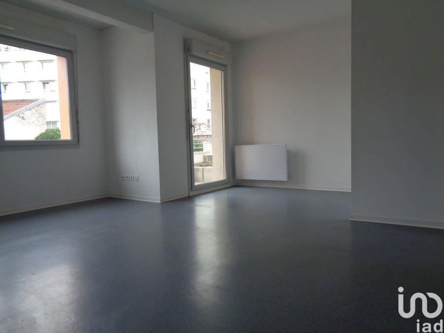 acheter appartement 2 pièces 42 m² nancy photo 5