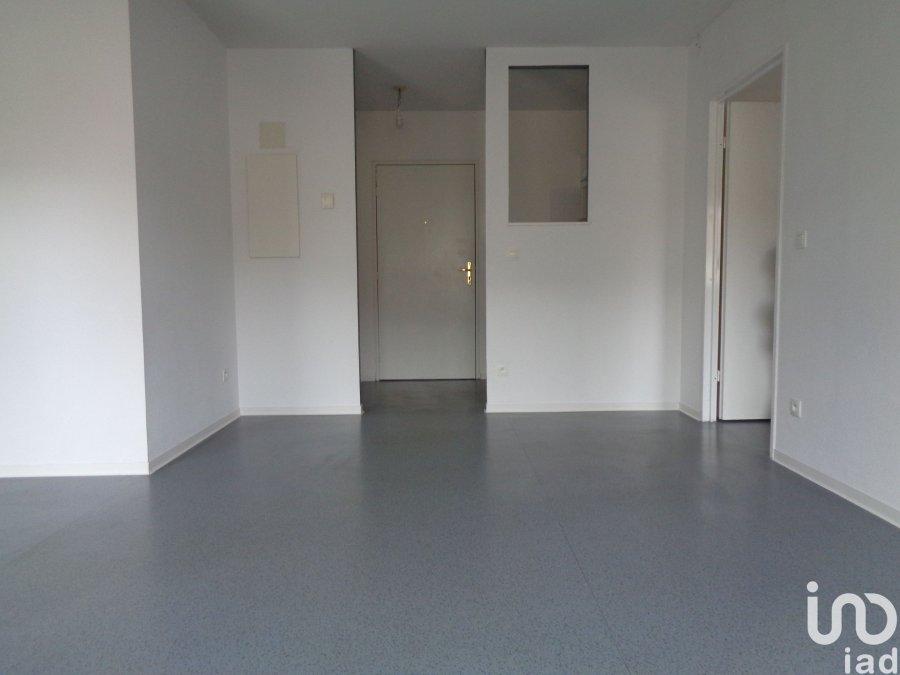 acheter appartement 2 pièces 42 m² nancy photo 6