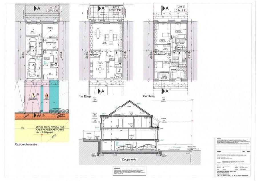 acheter maison 3 chambres 287.45 m² hassel photo 6