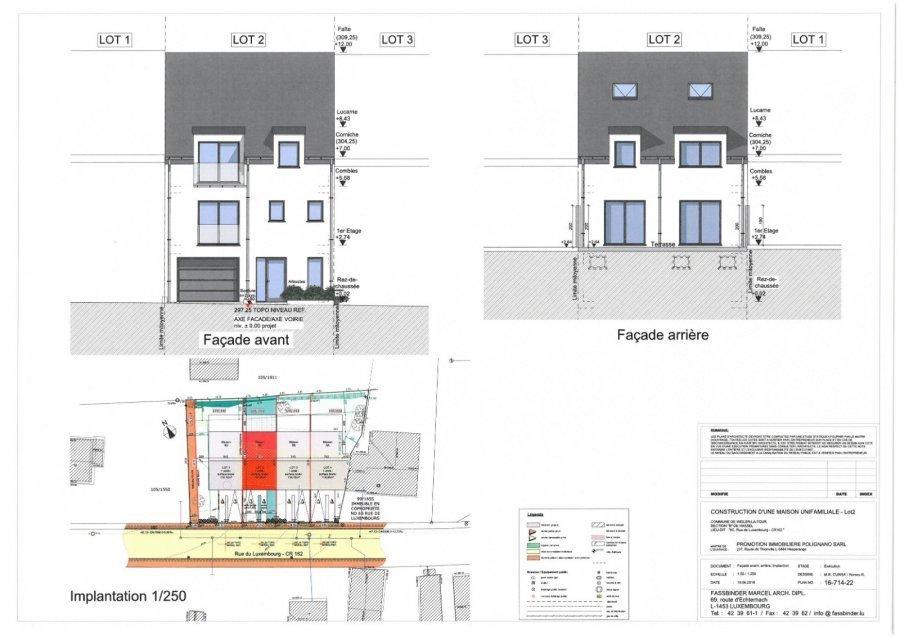 acheter maison 3 chambres 287.45 m² hassel photo 7