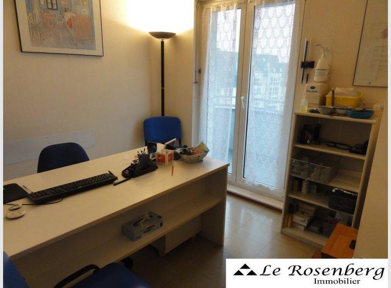 Appartement à vendre F4 à Saint-Louis (FR) - Réf. 4911717