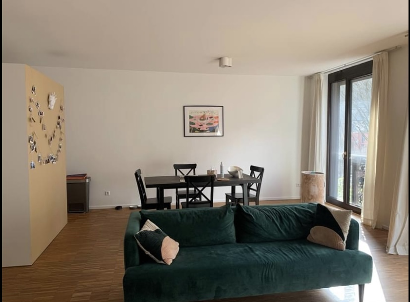 Appartement à louer 2 chambres à Luxembourg-Muhlenbach
