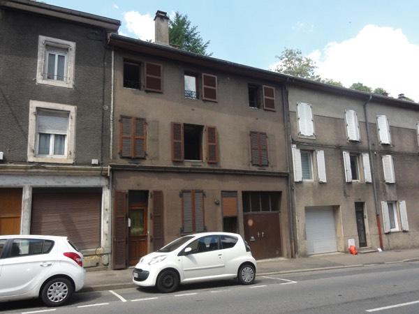 Maison à vendre F7 à Hayange